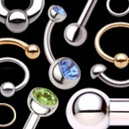 wholesale body jewelry and piercing supplies